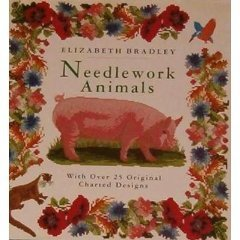 - Needlework Animals: With over 25 Original Charted Designs