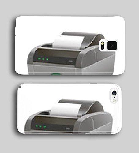 Impresora móvil carcasa iPhone 5: Amazon.es: Electrónica