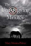 The Unforgiving Minutes (a Peter Brichter mystery)