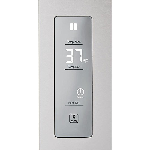 Haier HRF15N3AGS 14.97 ft. Door