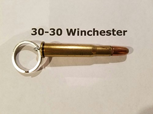 30-30-Winchester-Bullet-Keychain