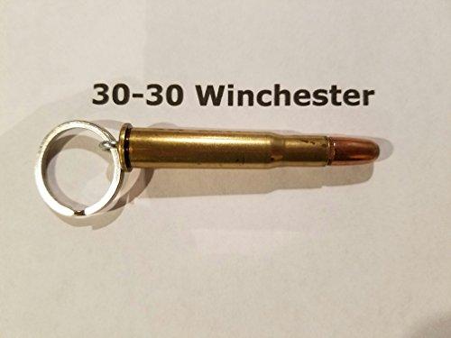 30-30-Winchester-Bullet-Keychain