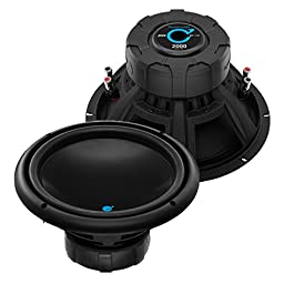 Planet Audio BB124D Big Bang12 inch DUAL Voice Coil (4 Ohm) 2000-watt Subwoofer