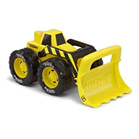 Tonka Sand Force Front in Loader with extra sand tool