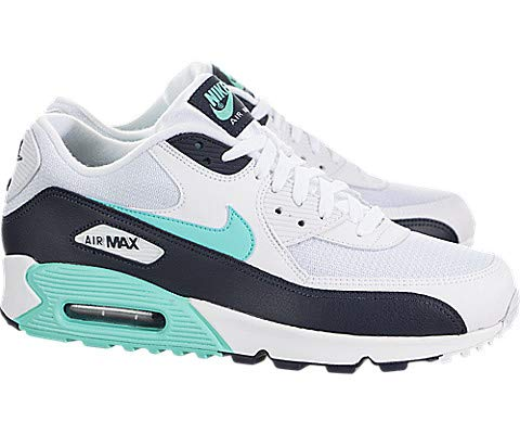 d8633a3145a Aeropost.com Trinidad and Tobago - Nike Mens Air Max 90 Essential LowTop  Sneakers