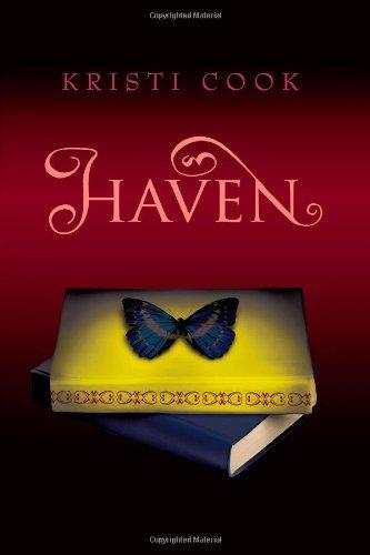 Image of Haven (Winterhaven, Book 1)