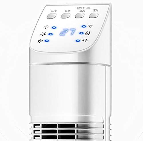Lwdfs Raffreddatore d\'Aria Ventilatore Elettrico Ventilatore a Torre Ventilatore Fermo Ventilatore Senza Ventola Telecomando Verticale Costruire Il Ventilatore