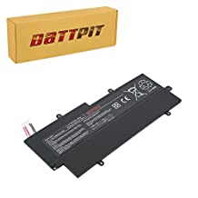 Battpit™ Laptop / Notebook Battery Replacement for Toshiba Portege Z830-8302 (3000mAh / 44Wh) (Ship From Canada)