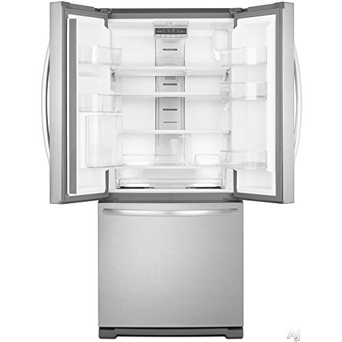 KitchenAid Architect KFFS20EYMS Capacity Refrigerator