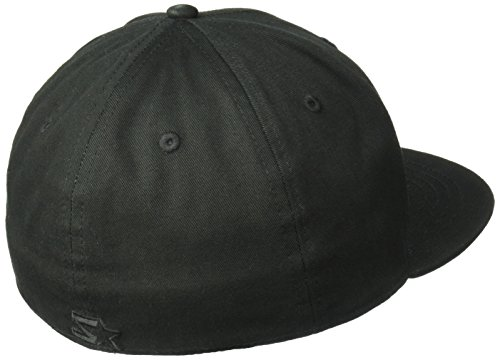 Starter Men's STAR-FIT Flat Brim Cap, Amazon Exclusive 2