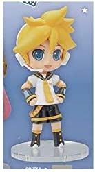 Vocaloid 3/'/' Kagamine Rin Prize Trading Figure Anime Licensed NEW