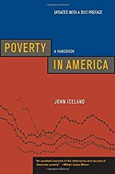 Poverty in America: A Handbook by John Iceland (2012-03-22)