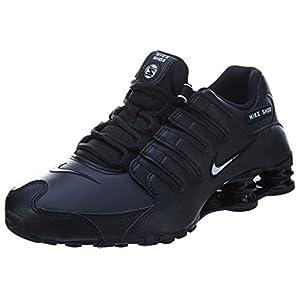 Best Epic Trends 41DVJKJBCuL._SS300_ Nike Mens Shox NZ Running Shoe