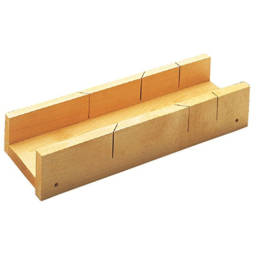 Bacho 233-300 Wooden Mitre Box