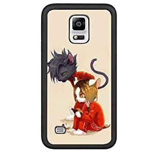 Smartphone Case Carcasa Samsung Galaxy Note 4 Cover Funda Haikyuu Specialised Design Prevalent Nice Shell