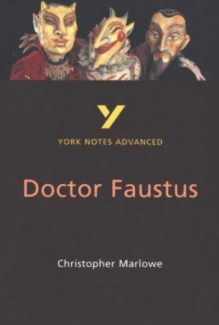 irony in doctor faustus I, mephastophilis: self, other, and demonic parody in marlowe's doctor faustus  show all authors pompa banerjee pompa banerjee university of colorado.