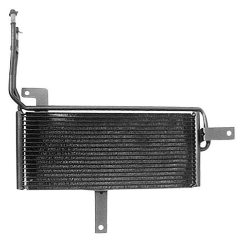 New Automatic Transmission Oil Cooler For 1994-2002 Dodge Ram2500, Ram3500 For Models With 8.0l V10 And Heavy Duty Cool Air Cooled CH4050128 B01NBEZ0OM (Air Cooled Oil)