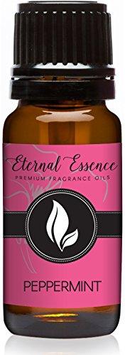Peppermint Swirl Premium Grade Fragrance Oil - 10ml - Scented Oil -