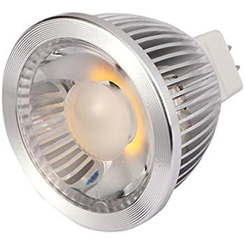 light bluetm led mr16 6 watt 12v dimmable 50w equivalent 2700k warm white gu5 3 base 540. Black Bedroom Furniture Sets. Home Design Ideas