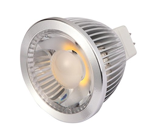 Amazon.com: Luz BlueTM LED MR16, de 6 vatios, 12 V ...
