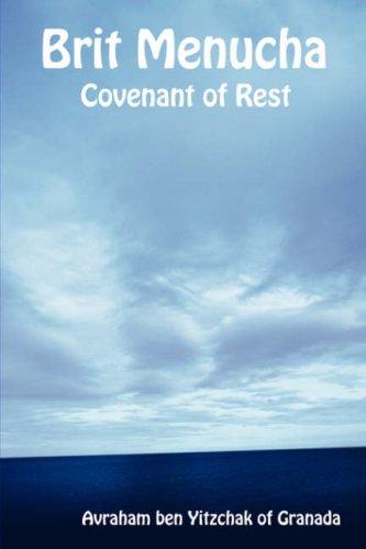 brit-menucha-covenant-of-rest-english-and-hebrew-edition