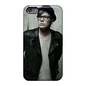 Iphone 6 ZIj11447LBHH Allow Personal Design Attractive Fall Out Boy Band FOB Skin Shock Absorption Hard Phone Cases -ErleneRobinson