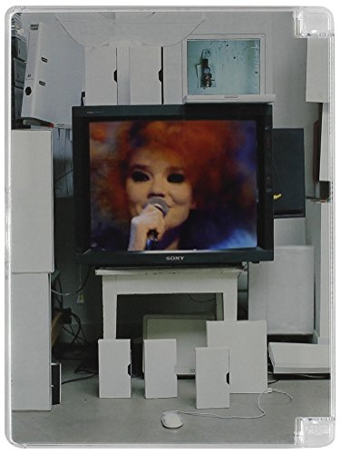 DVD : Bjork - Later with Jules Holland 1995-2011 (DVD)
