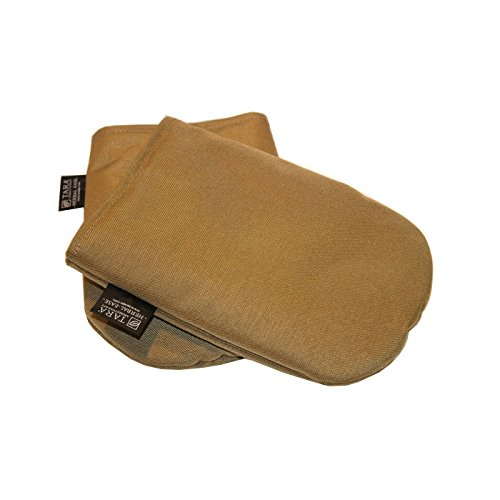 Aromatic Heat Therapy Mitt - 5
