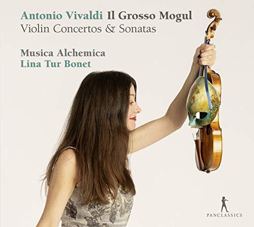Vivaldi: Il Grosso Modul - Violin Concertos & -
