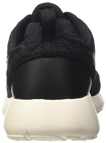 Nike Roshe Één Prm Vrouwen Zwart / Zwart-ivoor