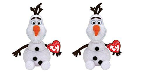 Disney Frozen Sparkle Snowman Antlers