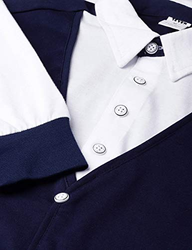 41DVT%2B8N3PL EYEBOGLER Regular Men's Solid T-Shirt