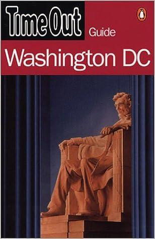 Dc Time Out Washington