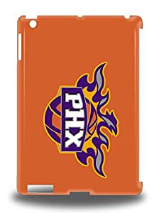 Tpu Case For Ipad Air With NBA Phoenix Suns ( Custom Picture iPhone 6, iPhone 6 PLUS, iPhone 5, iPhone 5S, iPhone 5C, iPhone 4, iPhone 4S,Galaxy S6,Galaxy S5,Galaxy S4,Galaxy S3,Note 3,iPad Mini-Mini 2,iPad Air )