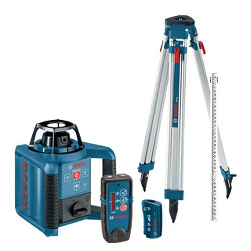 bosch-grl250hvck-b-rt-dual-axis-self-leveling-rotary-laser-kit-with-tripod-certified-refurbished