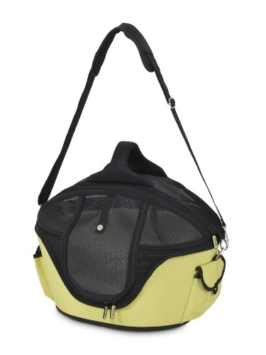 Wetnoz 21963 Pet Pets Carrier, Pear by WETNoZ (Image #3)