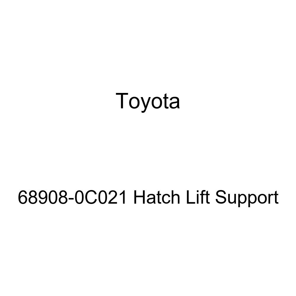 Toyota 68908-0C021 Hatch Lift Support