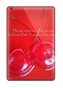Awesome Case Cover/ipad Mini/mini 2 Defender Case Cover(romance Love)