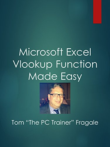 Microsoft Excel Vlookup Function - Exact Match