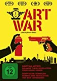 Art War [ NON-USA FORMAT, PAL, Reg.0 Import - Germany ] by Marco Wilms