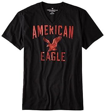 amazon american eagle アメリカンイーグル tシャツ ae77 並行輸入品
