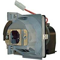 AuraBeam Professional Infocus IN76 Projector Replacement Lamp with Housing (Powered by Phoenix)