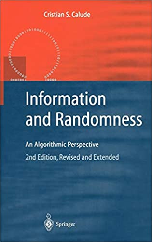 EATCS Monographs on Theoretical Computer Science
