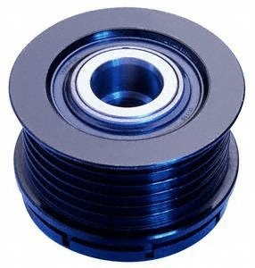 Gates 37014P Alternator Pulley Kit: