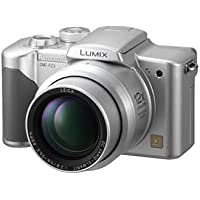 Panasonic Lumix DMC-FZ3 3MP Digital Camera with 12x Image Stabilized Optical Zoom Overview Review Image