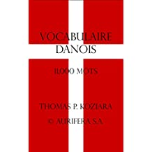 Vocabulaire Danois (French Edition)