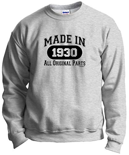Made in 1930 Sweatshirt - Choice of Colors