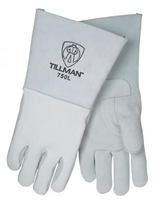 John Tilliman 750 Stick Welding Gloves