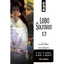 Lobo Solitário - Volume 13