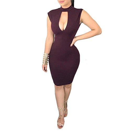Lucky GIRL Sexy Spitze Nähen Kleid für Frauen M lfvNn - ugly ...